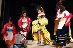 Sorrento Amarcord - Tarantella Show Teatro Tasso