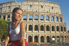 THE VERY BEST TOUR OF ROME