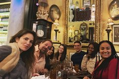 NYC Speakeasy History & Pub Night Tour