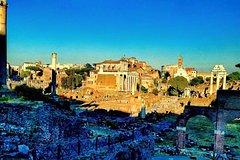 Colosseum Fast Track
