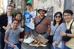 Naples Street Food Tour With Local Expert