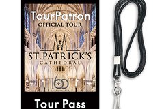 St. Patrick's Tour Pass