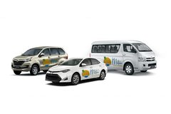 Cape Town international airport and hotel transfers