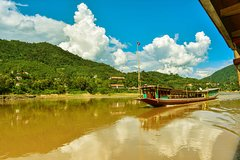 Insight Mekong Cruise Laos 2 days, 1 night