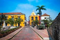 Imagen Cartagena deluxe: Recorrido privado por la ciudad