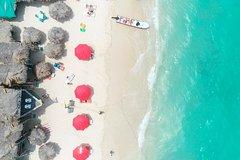 Imagen Escapada de un día a Playa Blanca desde Cartagena