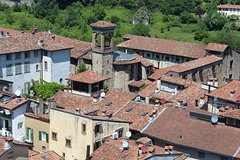 Bergamo Half Day Tour from Milan