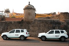 Imagen Private Transfer From Cartagena Airport to Hotel in the City