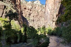 VIP Zion National Park and Sunset at Valley of Fire - Small Group Tour