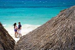 Imagen Excursión privada de día completo a la isla de Barú y Playa Blanca desde Cartagena, Colombia