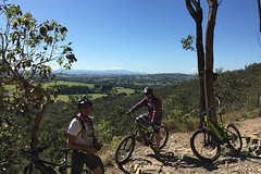 Electric Mountain Bike Tropical Tours