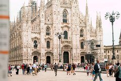 Imagen Private Transfer Milan Malpensa MXP or Linate LIN Airport to Milan Hotel