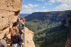 Imagen Blue Mountains Day Trip from Sydney Including Aussie BBQ Lunch