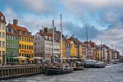 Imagen Copenhagen's Christmas Spirit