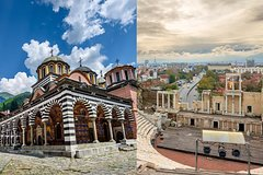 Imagen Rila Monastery and Plovdiv in one day