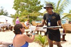 Bamboo Beach Club VIP Day Pass