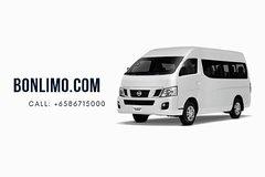 Business Minibus Vip Class