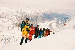 15 Days Trek to Chilinji Pass in Chapursan Valley Pakistan