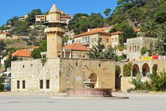 Half Day Tour - Beit El Din & Deir El Qamar
