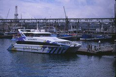 Cape town private Robben Island and Table Mountain Tour