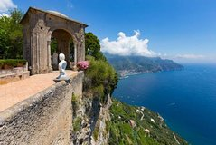 Amalfi Coast tour: Positano, Amalfi and Ravello from Naples