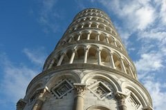 Shared Wine Tour in Chianti included stop In Pisa (see the Tower)-Ultimate