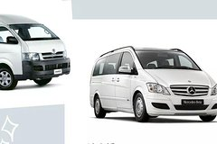 Business Van / Suv