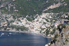 Amalfi coast tour (Positano, Amalfi, Ravello, Sorrento)