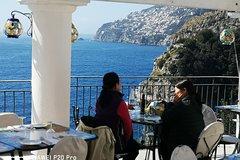 The pearls of the Amalfi coast