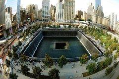 9-11 Memorial & Museum Ticket: Skip the Ticket Line