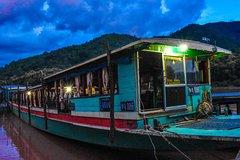Pakbeng Hill Town - 2hrs tours