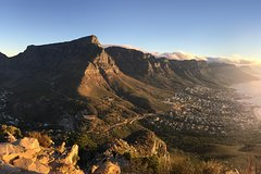 AM City and Table Mountain