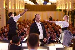 Tickets, museos, atracciones,Tickets, museos, atracciones,Gastronomía,Teatro, shows y musicales,Teatro, shows y musicales,Comidas y cenas especiales,Palacio de Schönbrunn