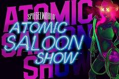 Atomic Saloon Show at The Venetian Resort