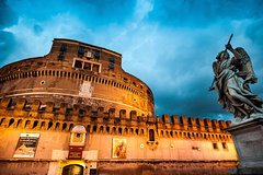 Castel SantAngelo Private Tour