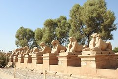 2 Days Tour East and West Banks of Luxor