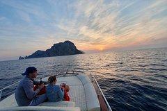 Sunset Sorrento Coast Experiences