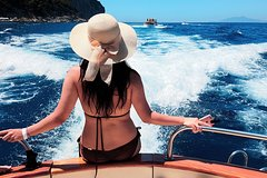 Private boat tour from Sorrento to Capri and Positano - Acquamarina 848 Cou