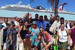 Two Island Tour