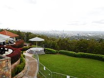Brisbane City & Historic Sights, Botanic Gardens Personal Private Half Day Tour