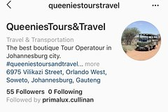 Boutique private tours