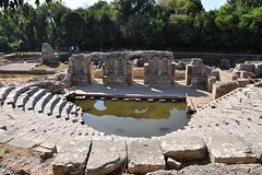 Ancient City of Butrint  UNESCO World Heritage site - A Must