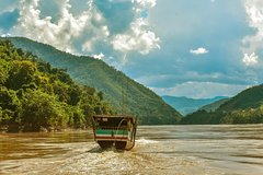 Ultimate Mekong Cruise Laos Adventure 3 days, 2 nights