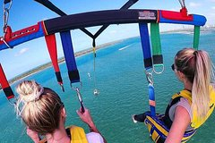 Jet Ski and Parasailing Package