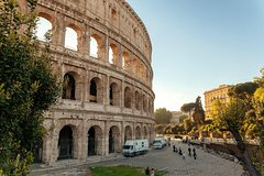 Imagen Private Colosseum & Roman Forum Skip the Line Tour