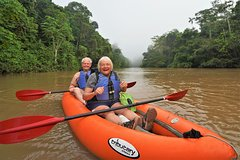 Imagen 7-Day Amazon Camping and Kayaking Discover Yasuni