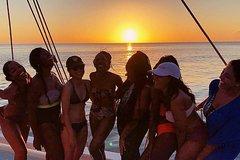 Divine Sunset Cruise