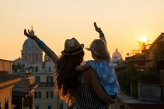 Imagen From Gladiators to Gelato: Your private tour of Rome