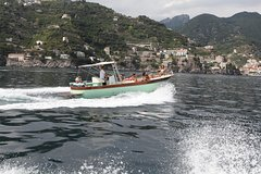 Amalfi Coast Half Day Bellavita 7.77