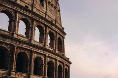 Private Tour Colosseum Roman Foro Palatine Hills with transfer